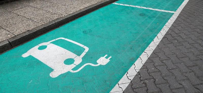 Komoly támogatást kaphatnak többek közt a taxisok elektromos autókra