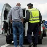 Állandó határellenőrzést vezetnek be a bajorok az osztrák határon