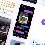 Új funkció jön a Messengerbe: az eltűnéses mód nagyon hasznos