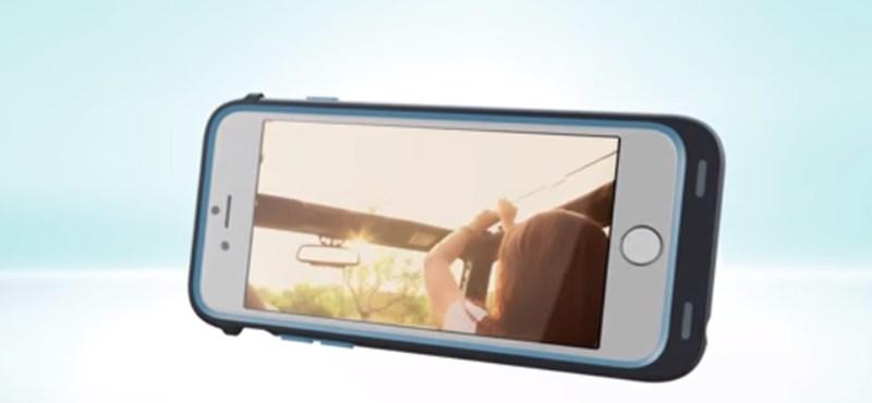 Akitől nem várták, az oldja meg az iPhone-ok problémáját