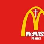 Ilyen még nem volt: templomban nyílna McDonald's
