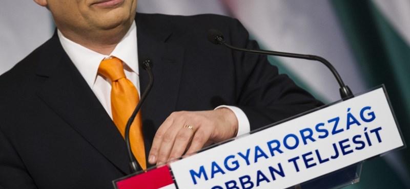 """Orbán """"álmaitól"""" retteg, és egyre csak hibázik a kormányzati apparátus"""