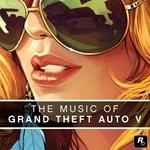 Letölthető a GTA V zenéje