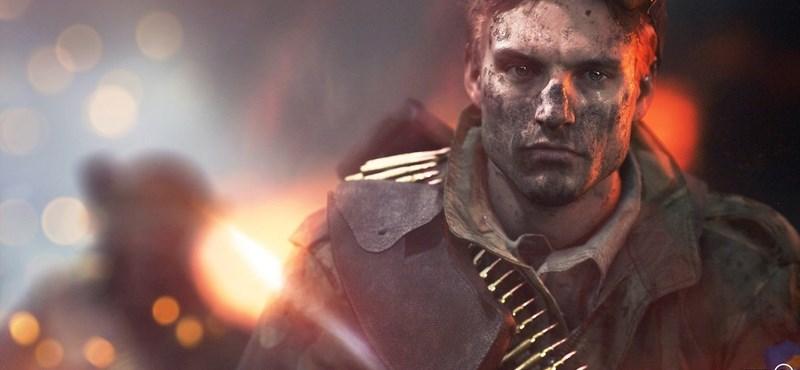 Egy háború sem volt még olyan kegyetlen, mint ez – itt az új Battlefield