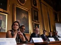 Három idei Nobel-díjas tudós is a klímavédelem fontosságáról beszélt
