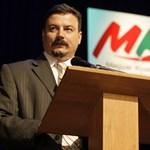Bizalmat szavazott Berényi Józsefnek az MKP Országos Tanácsa