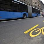 A III. kerület pénzt adna a bringával munkába járóknak