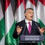 A nagyon bátor Orbán Viktor esete a népakarattal