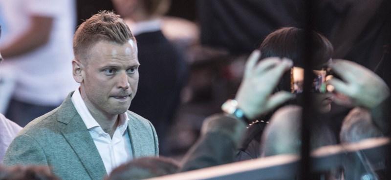 Tiborcz István eladta az Appeninn részvényei nagy részét