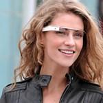 Lelepleződött a Google-szemüveg