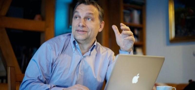 Évértékelő: sok minden nem úgy alakult, ahogy Orbán ígérte