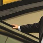 Szegeden fotózták le Andy Vajnát: eligazítást tartott?