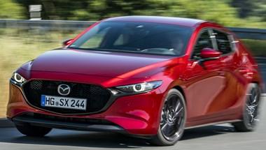 Isteni szikra: kipróbáltuk a Mazda kicsit benzines, kicsit dízel új csodamotorját