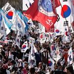 A nyártól már csak 52 órás lesz a munkahét Dél-Koreában