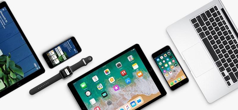 Nagy napok állnak az Apple-rajongók előtt: ezek az új készülékek jöhetek még ősszel