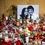 Nemzetközi nyomozók vizsgálják a szlovák tényfeltáró újságíró kivégzését