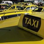 Fizethetnek a taxisok azért, hogy csavarnak még egyet az adminisztrációjukon