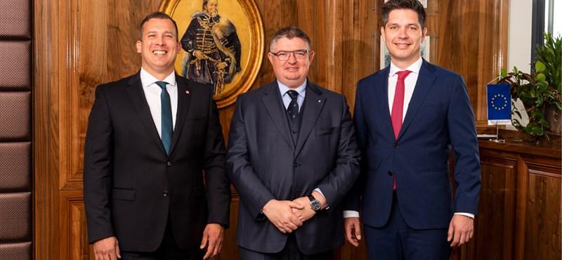 Megalakult a Magyar Bankholding Zrt.