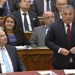 A mentelmi bizottság elé viszik Orbán luxusrepüléseit