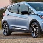 Itt a Chevrolet tömegeknek szánt elektromos autója, ami Opel lehet Európában