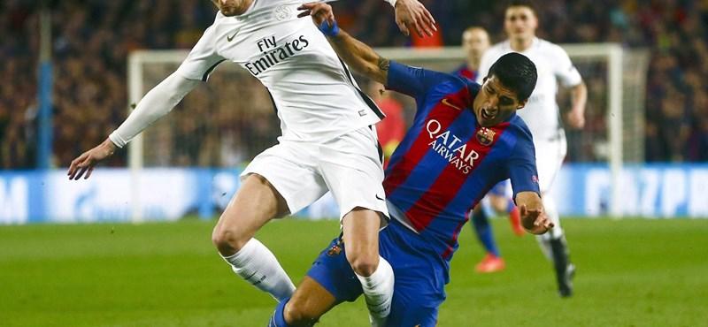 A Barcelona megcsinálta a lehetetlent