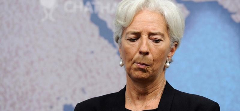 IMF: nem érkezett felkérés Magyarországról