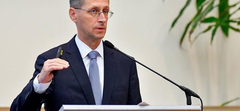 Magyarországot megdicsérte, Európa fölött fellegeket lát az IMF