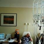Serkentheti a rákos növekedést a kemoterápia