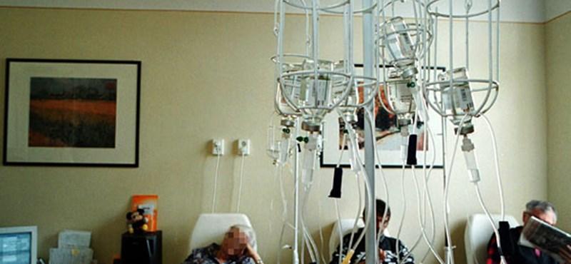 Elfogyott rákgyógyszer: sokba kerül az utánpótlás