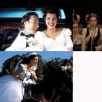 Majd pont egy esküvő hiányzik még ebből az őrült évből!