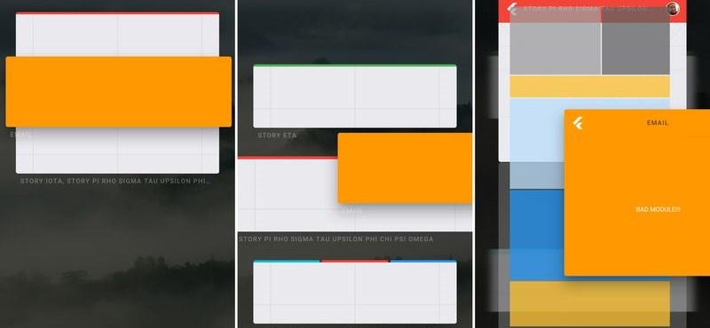 Viszlát Windows, viszlát Android? Egy teljesen új operációs rendszer érkezik