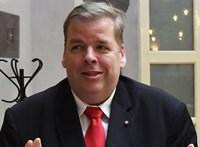 Schmuck Andor mégsem indul a főpolgármesteri székért