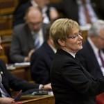 """Közoktatási törvény: """"egyetlen képviselő sem sem bújhat a kormány háta mögé"""""""