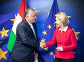 Itt a levél, amit az Európai Bizottság küldött a magyar kormánynak – nem sok esélyt hagynak Orbánnak