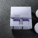 Újabb álmot valósít meg a Nintendo: a Super NES konzolt is újra kiadja, 21 játékkal