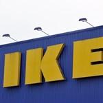Szinte alig vannak fényképek az Ikea katalógusában