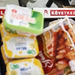 Nagyot durrantana az Auchan Budapest mellett