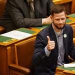 Tordai Bence szerint Varga Mihály mellbe lökte, amikor ő megkérte, hogy csatlakozzon a kezdeményezésükhöz