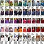 Fotók: kiderült, miért néz ki Merkel mindig ugyanúgy