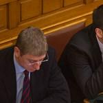 DK: miért szavazták meg MSZP-sek a Balsai-jelentést?