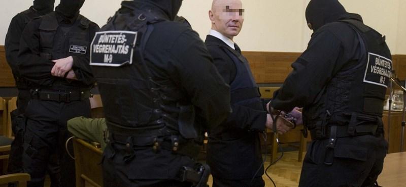 Bevallotta a Prisztás-gyilkosságot Jozef Roháč