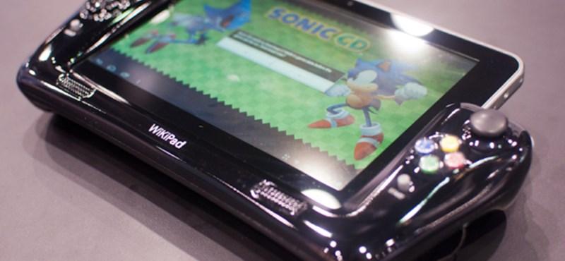 Tech  A világ első szemüveg nélküli 3D-s tabletje - HVG.hu 8b11c683ad