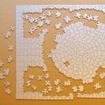 Ezt a puzzle-t ön is szeretni fogja