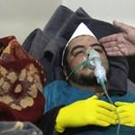 Oroszország Obamára kenné a szíriai vegyifegyver-támadást