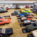Ilyen autógyűjtemény nincs még egy, és most az egész eladó