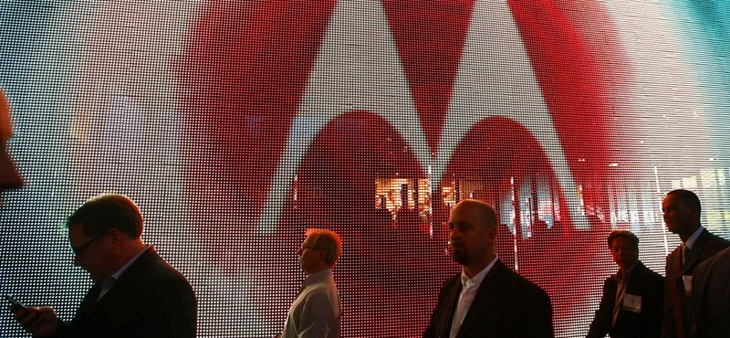 Átrendezi a mobilkészülék piacot a Google-Motorola ügylet