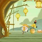 Újabb Angry Birds Seasons kiegészítő érkezik! [videó]