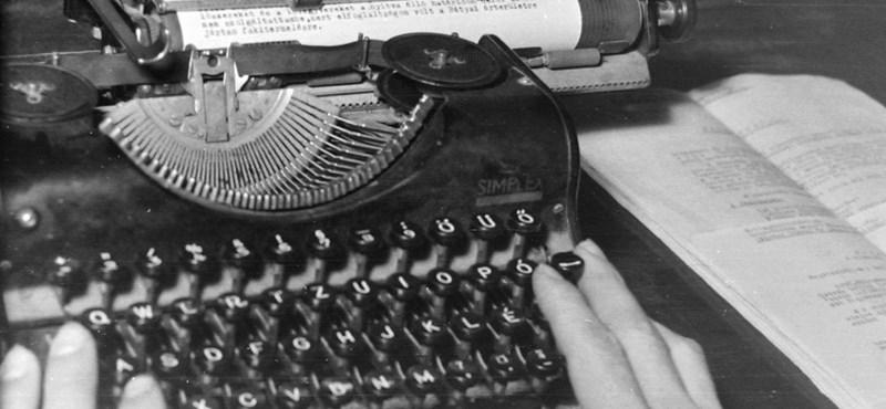 """Mementó 1956: """"András, kérem, ez forradalom"""""""