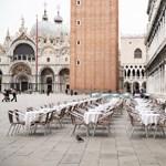 Durva visszaesést hozott a koronavírus az olasz gazdaságban