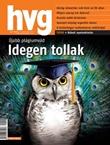 HVG 2012/18 hetilap